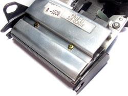 Печатающая головка для принтера карт Zebra