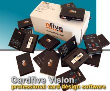 Cardfive Vision