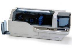 Принтер сублимационный печати пластиковых карт Zebra P430i