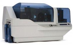Сублимационный принтер пластиковых карт Zebra P330m-0000A-ID0