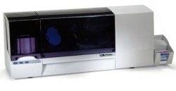 Zebra P630i принтер для печати карт с ламинатором